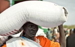 2015년, 세계 인도주의 긴급구호의 새로운 도전이 주어지다.