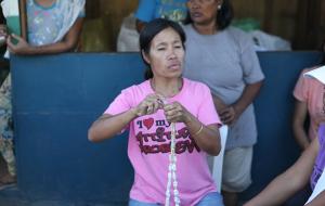태풍 하이옌 피해 지역 주민들의 삶을 응원해 주세요!