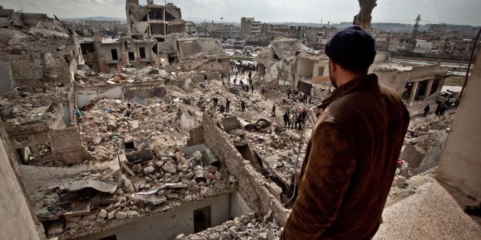 시리아 7년