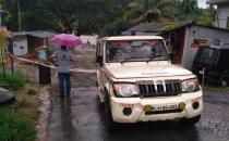 인도 남부 케랄라주 홍수 긴급구호