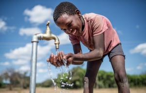 [2020 세계 물의 날] 생각보다 너무너무 중요한 '물'<br>옥스팜이 알려드립니다