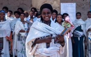2020 세계 여성의 날🥖🌹 <br>오늘도 옥스팜과 함께 '열일'하는 여성들을 소개합니다!
