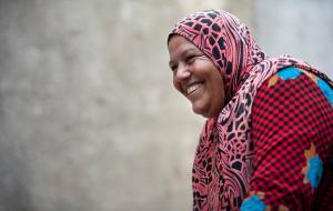 옥스팜이 팔레스타인에서 성차별적 폭력에 맞서는 방법