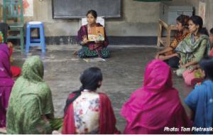 [소녀의 날]소녀는 신부가 아닙니다. 6개국 소녀/여성 보호 프로젝트 <크리에이팅 스페이시스>