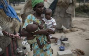 [세계 난민의 날] 투모우 난민캠프 이야기