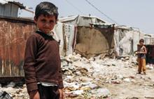 난민 위기 (Refugee Crisis) : 집 떠나는 사람들 … 우리의 도움이 그 곳에 닿습니다.