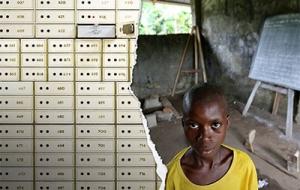 옥스팜이 바라보는 세계 불평등 이야기 1 [조세회피]